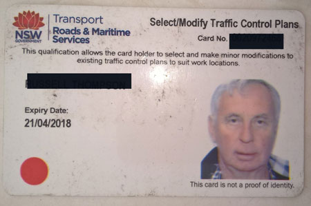 rms-red-card-traffic-control-tamworth